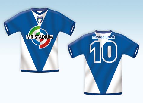 Maglietta calcio CL14