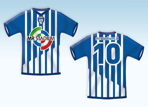 Maglietta calcio CL28
