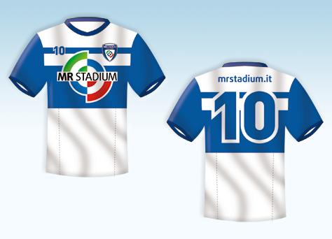 Maglietta volley VL10M