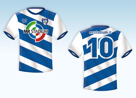 Maglietta volley VL13M