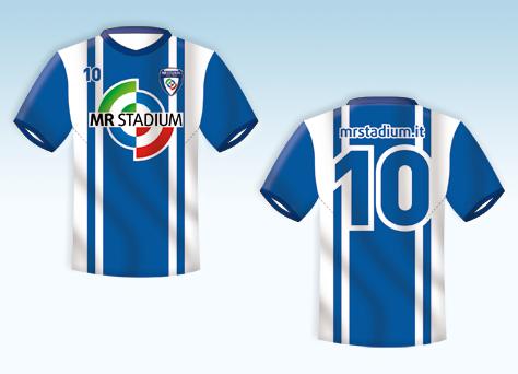 Maglietta volley VL22M