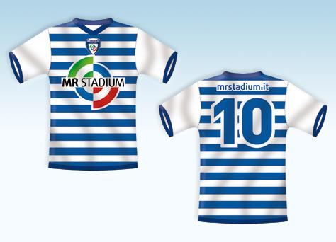 Maglietta calcio CL16