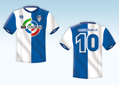 Maglietta volley VL1M