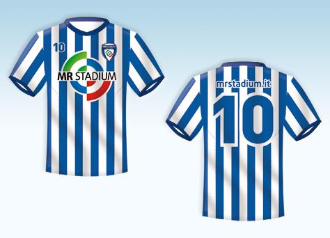 Maglietta volley VL19M