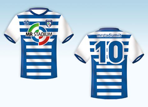 Maglietta volley VL14M