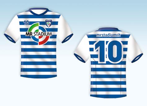 Maglietta volley VL11M