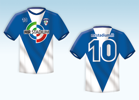 Maglietta volley VL8M
