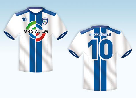 Maglietta volley VL3M