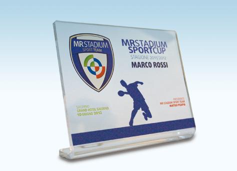 Targa handball