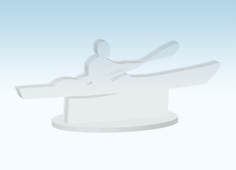 Coppa canottaggio linea