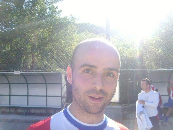 Olympic Salerno - F.S. Vignale 2-1