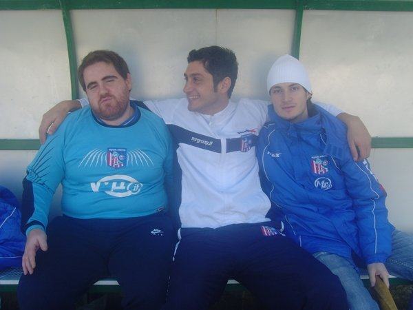 Olympic Salerno - Real Picentina 3 - 4