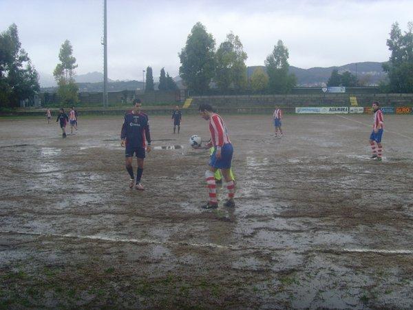 Picciola - Olympic Salerno 1-1