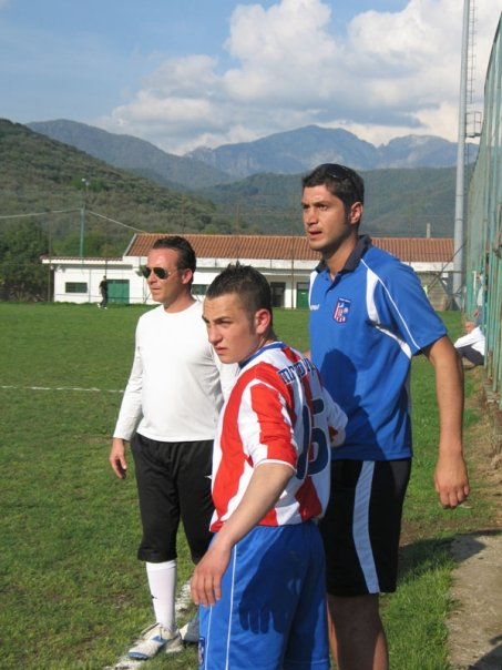 Real Picentina - Olympic Salerno 2-1