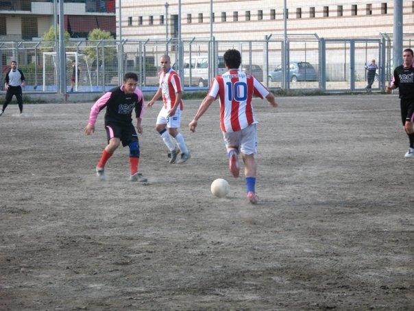3M Olimpica - Olympic Salerno 7-5