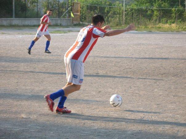 Olympic Salerno - Pontecagnano 2-1