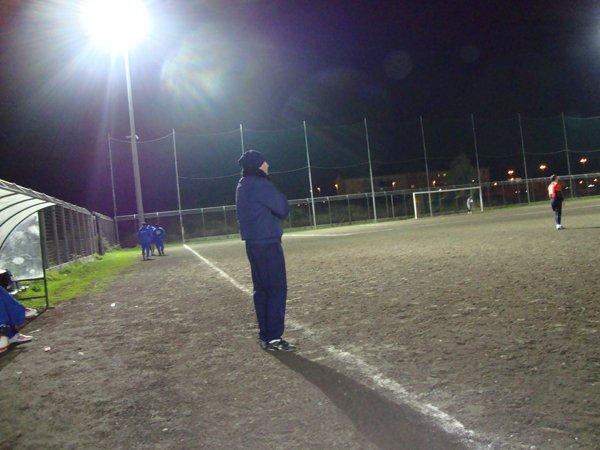 Olympic Salerno - 3M Olimpica 2-1