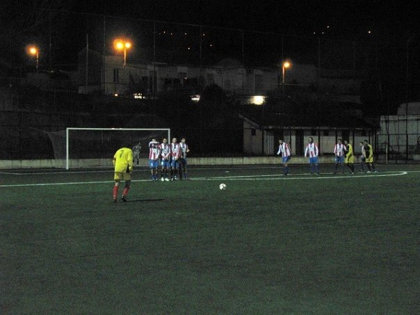 Olympic Salerno - Via Mercanti 2-2