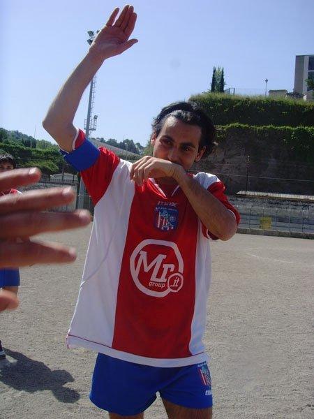 Stagione 2007/2008 - Campionato di 3° Categoria - 2° parte