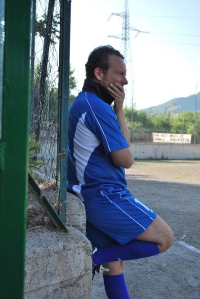 Olympic Salerno - La Mennola 0-3