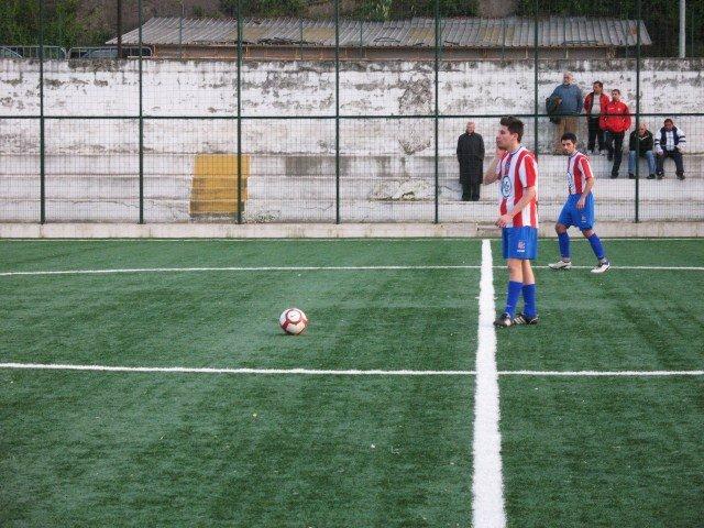 3M Olimpica - Olympic Salerno 3-2