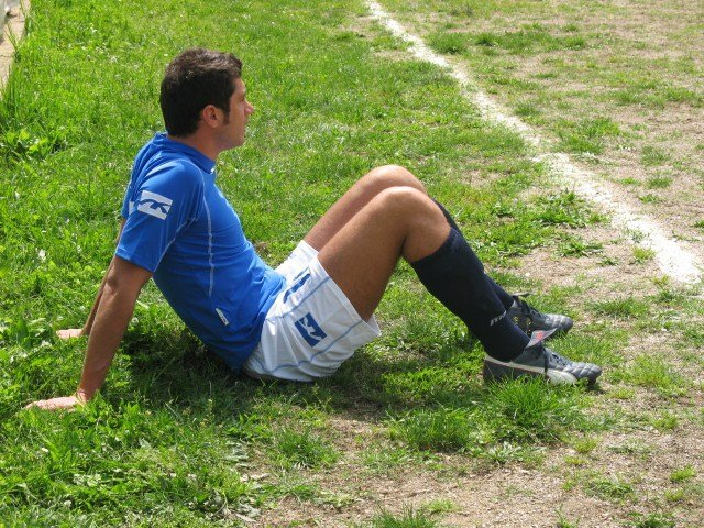 Olympic Salerno - Honveed Coperchia 0-1