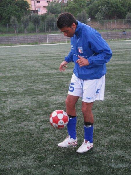 Capriglia - Olympic Salerno 2-2
