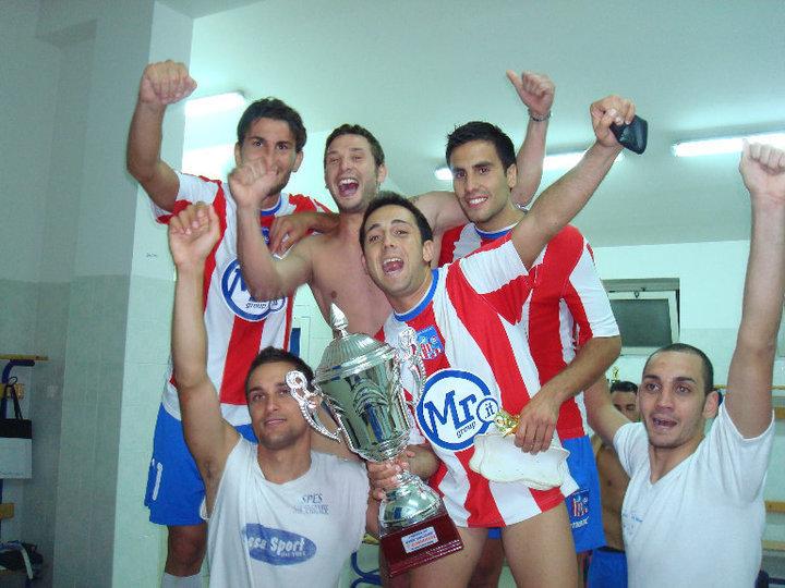 Mondialito 2010