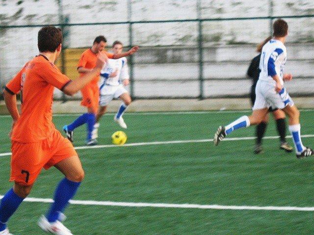 Olympic Salerno vs Real Montecorvino Pugliano 1-0