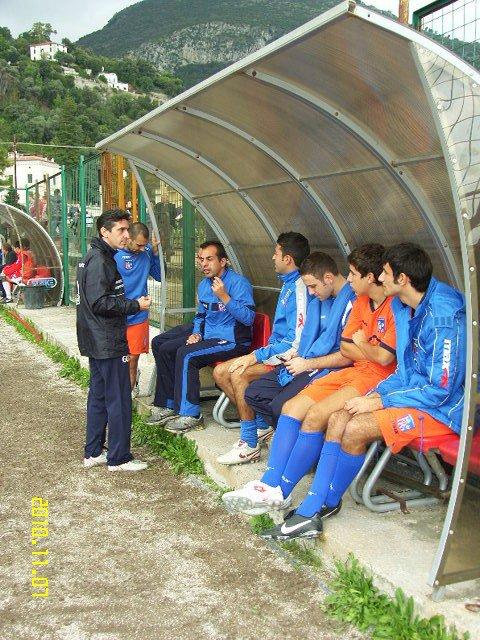 Dragonea vs Olympic Salerno 1-5