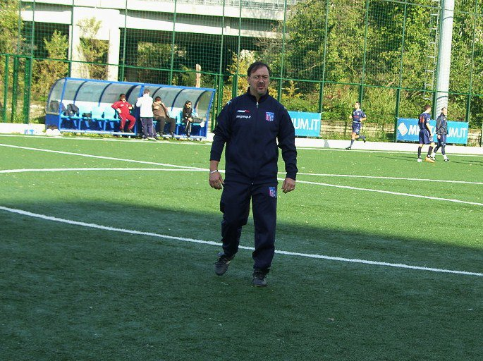 Atletico Torrione vs Olympic Salerno 1-4