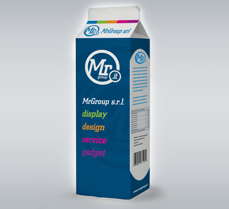 Packaging e labeling